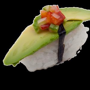 Shinzo - Nigiri Avocado