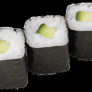 Shinzo - Maki Kappa