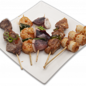 Kushiyaki (grill)